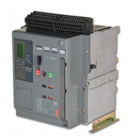 Air Circuit Breaker from GE