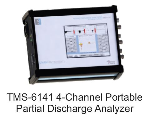 portable Partial Discharge Analyser